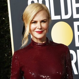 Nicole Kidman in 76th Golden Globe Awards - Arrivals