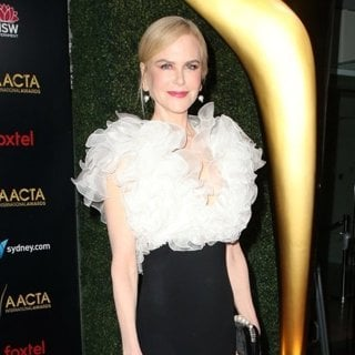 Nicole Kidman in 8th AACTA International Awards - Arrivals