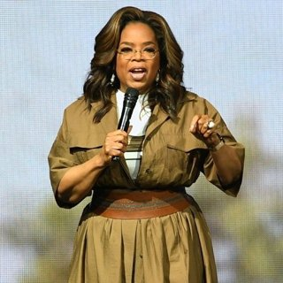 Oprah Winfrey's 2020 Vision Your Life in Focus Tour