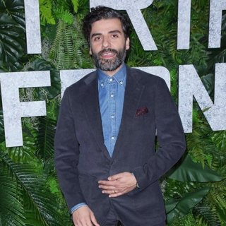 Oscar Isaac in Triple Frontier World Premiere - Arrivals