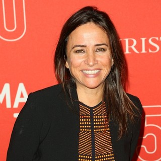 Pamela Adlon in LACMA 50th Anniversary Gala - Red Carpet