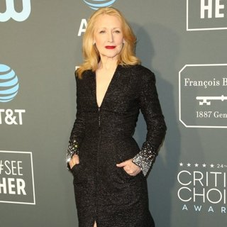 24th Annual Critic's Choice Awards - Arrivals
