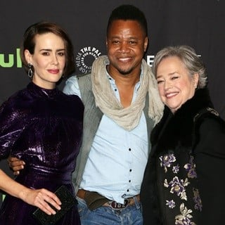 The Paley Center for Media's 34th Annual PaleyFest Los Angeles - American Horror Story: Roanoke