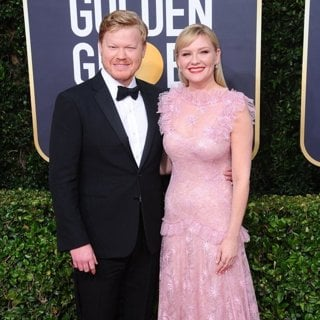 77th Annual Golden Globes - Arrivals