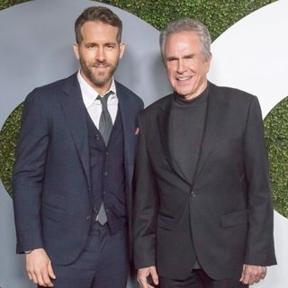 Ryan Reynolds, Warren Beatty in GQ Men of The Year Party 2016 - Arrivals