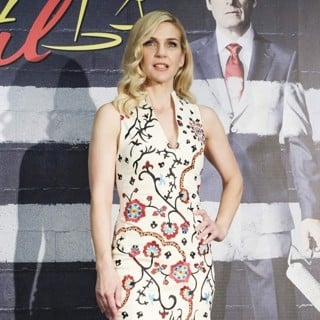 Rhea Seehorn in Better Call Saul Madrid Photocall - Arrivals