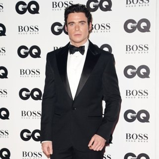 GQ Men of The Year Awards 2018 - Arrivals