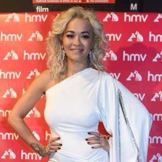 Rita Ora in Rita Ora Launches Album Phoenix