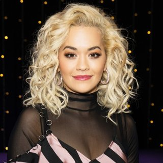 Rita Ora in Rita Ora Meets Fans and Signs Copies of Her Album Phoenix