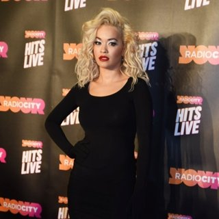 Rita Ora in Radio City Hits Live 2018 - Arrivals