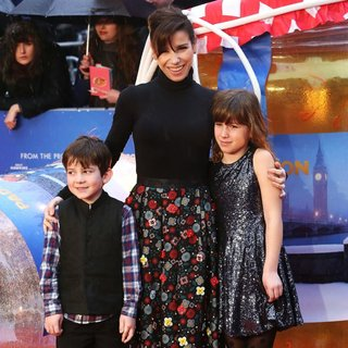 Sally Hawkins in World Premiere of Paddington