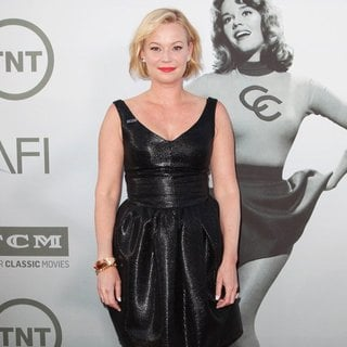 Samantha Mathis in 2014 AFI Life Achievement Award Gala Tribute