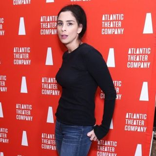 Sarah Silverman in 2019 Atlantic Theater Company Gala - Arrivals