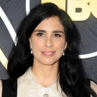 Sarah Silverman in The HBO's Official 2019 Emmy After Party