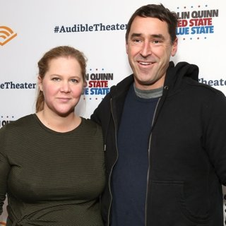 Opening Night for Colin Quinn: Red State Blue State - Arrivals