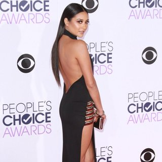 People's Choice Awards 2016 - Arrivals