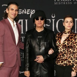 World Premiere of Disney's Maleficent: Mistress of Evil - Arrivals