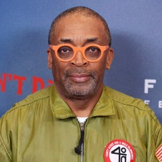 Spike Lee in The Dead Don't Die New York Premiere - Red Carpet Arrivals