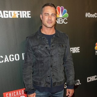 2018 NBC Universal Events - Chicago Fire - Press Junket