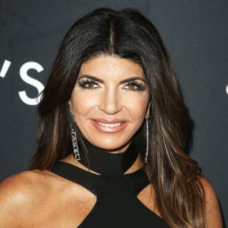 Teresa Giudice in Beverly Hills Rejuvenation Center's Eternal Beauty - Red Carpet and Book Launch Celebration