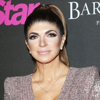 Teresa Giudice in Star Magazine's Annual Scene Stealers Event