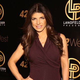 Teresa Giudice in Ben Rimalower's Solo Shows Patti Issues and Bad with Money