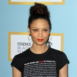 Thandie Newton in 9th Annual Essence Black Women in Hollywood Luncheon