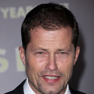 Til Schweiger in Los Angeles Premiere of New Year's Eve