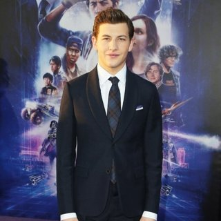 Premiere of Warner Bros. Pictures' Ready Player One