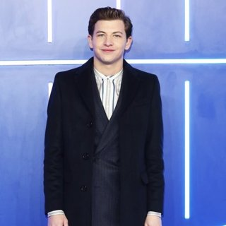 The European Premiere of Ready Player One