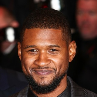 Usher in 69th Cannes Film Festival - Hands of Stone Premiere - Arrivals