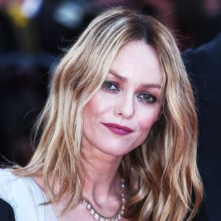Vanessa Paradis in 69th Cannes Film Festival - The Last Face Premiere - Arrivals