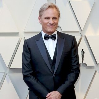 Viggo Mortensen in 91st Annual Academy Awards - Arrivals