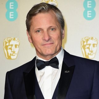 Viggo Mortensen in The EE British Academy Film Awards 2019 - Arrivals