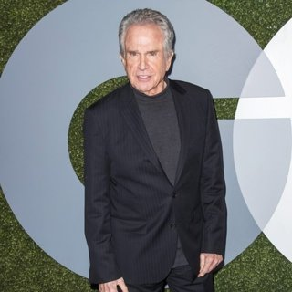 Warren Beatty in GQ Men of The Year Party 2016 - Arrivals