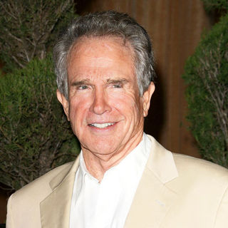 Warren Beatty in 83rd Annual Academy Awards Nominee Luncheon