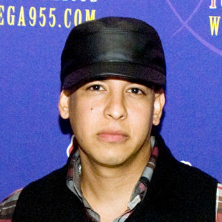 Daddy Yankee Performs at Chicago Mega Fest featuring Latino Artists