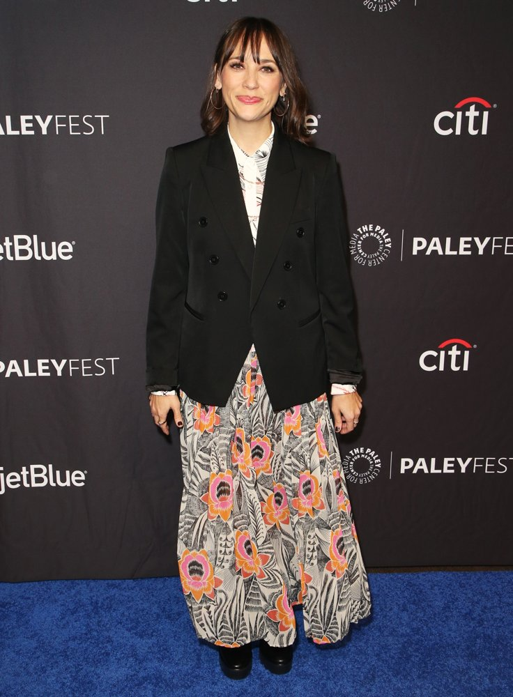 Rashida Jones<br>The Paley Center for Media's 2019 PaleyFest LA - Parks and Recreation 10th Anniversary Reunion