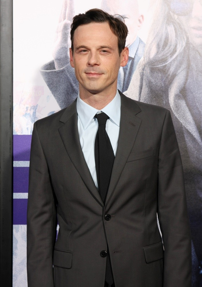Scoot McNairy<br>Our Brand Is Crisis Premiere