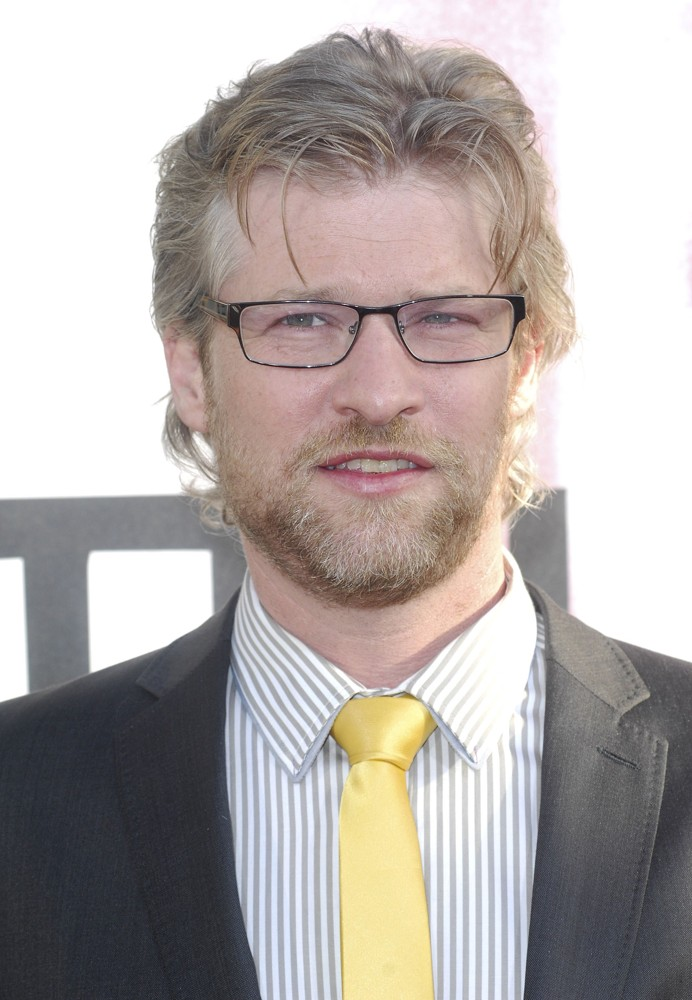 Todd Lowe<br>Los Angeles Premiere for The Fifth Season of HBO's Series True Blood - Arrivals