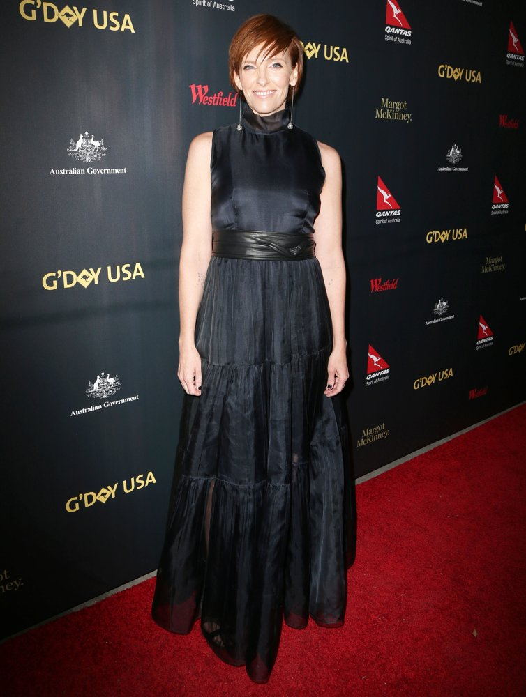 Toni Collette<br>2016 G'Day Los Angeles Gala