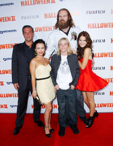H2: Halloween 2' Goes to Hollywood for Premiere