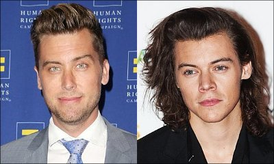Lance Bass Claims Harry Styles Wanted to Quit 1D First Before Zayn Malik