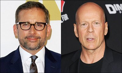 Steve Carell Replaces Bruce Willis in Woody Allen's Pic