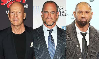 'Marauders' Taps Bruce Willis, Christopher Meloni, Dave Bautista