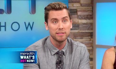 Lance Bass Reveals He Was Sexually Harassed by Pedophile During NSYNC Days