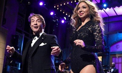 Maya Rudolph and Martin Short Will Debut Short Variety Show on NBC in May