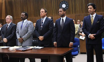 One 'American Crime Story: People vs. O.J. Simpson' Star Confirms He's Back for Season 2