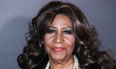 Health Issue Forces Aretha Franklin to Cancel Shows