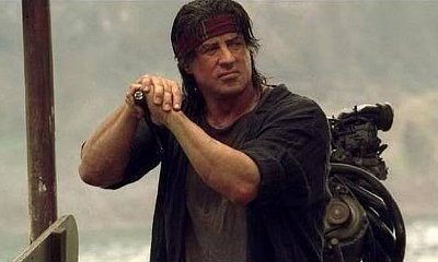 'Rambo' Gets 'New Blood' Remake Without Sylvester Stallone